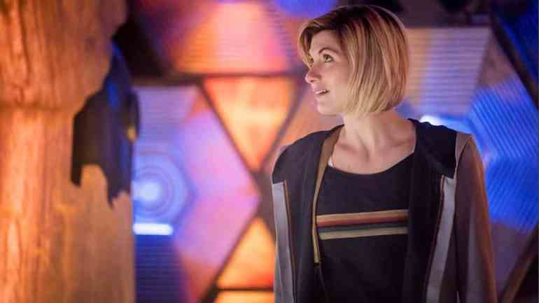 BBC Doctor Who - The Ghost Monument - Review