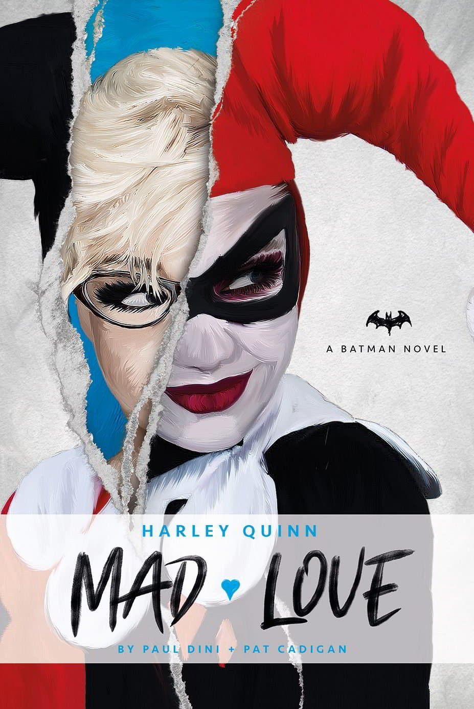 Harley Quinn: Mad Love Review - A Solid Novel Adaptation