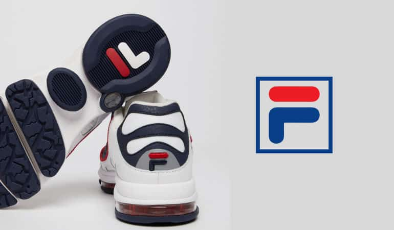 a769940f67bc FILA Partner With Germán Silva For Fila Silva Trainer Drop