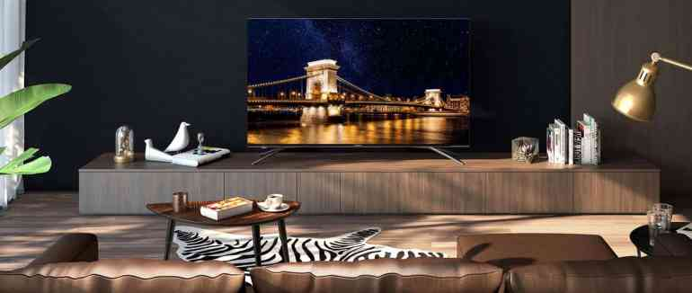 Hisense 65 4K ULED Smart U7A TV - Review