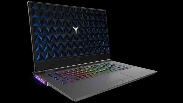 Lenovo Legion Y730 Review