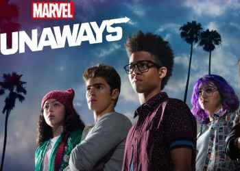James Marsters Marvel Runaways