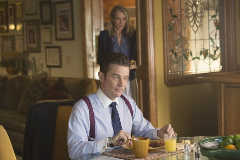 James Marsters On Runaways And Why Plumbers Are More Important Than Actors