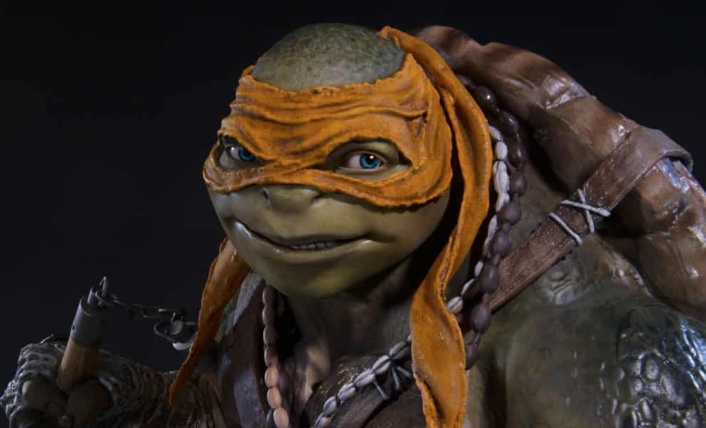 We're Getting Another Teenage Mutant Ninja Turtles Reboot Very Soon