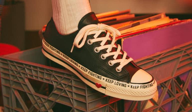 Converse Announces Love The Progress Campaign