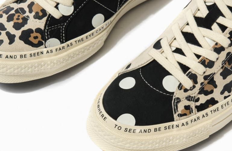 d12414f2d3f2 Converse And Brain Dead Drop Second Collection