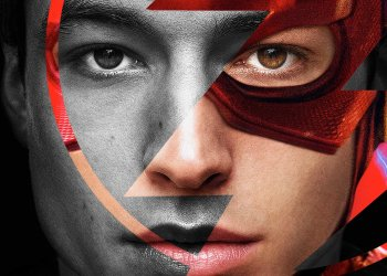 Ezra Miller's Flash Solo Movie Will Probably Set Up The Multiverse