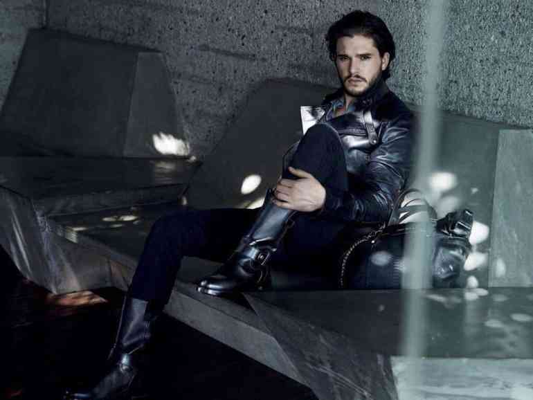Kit Harington The Batman
