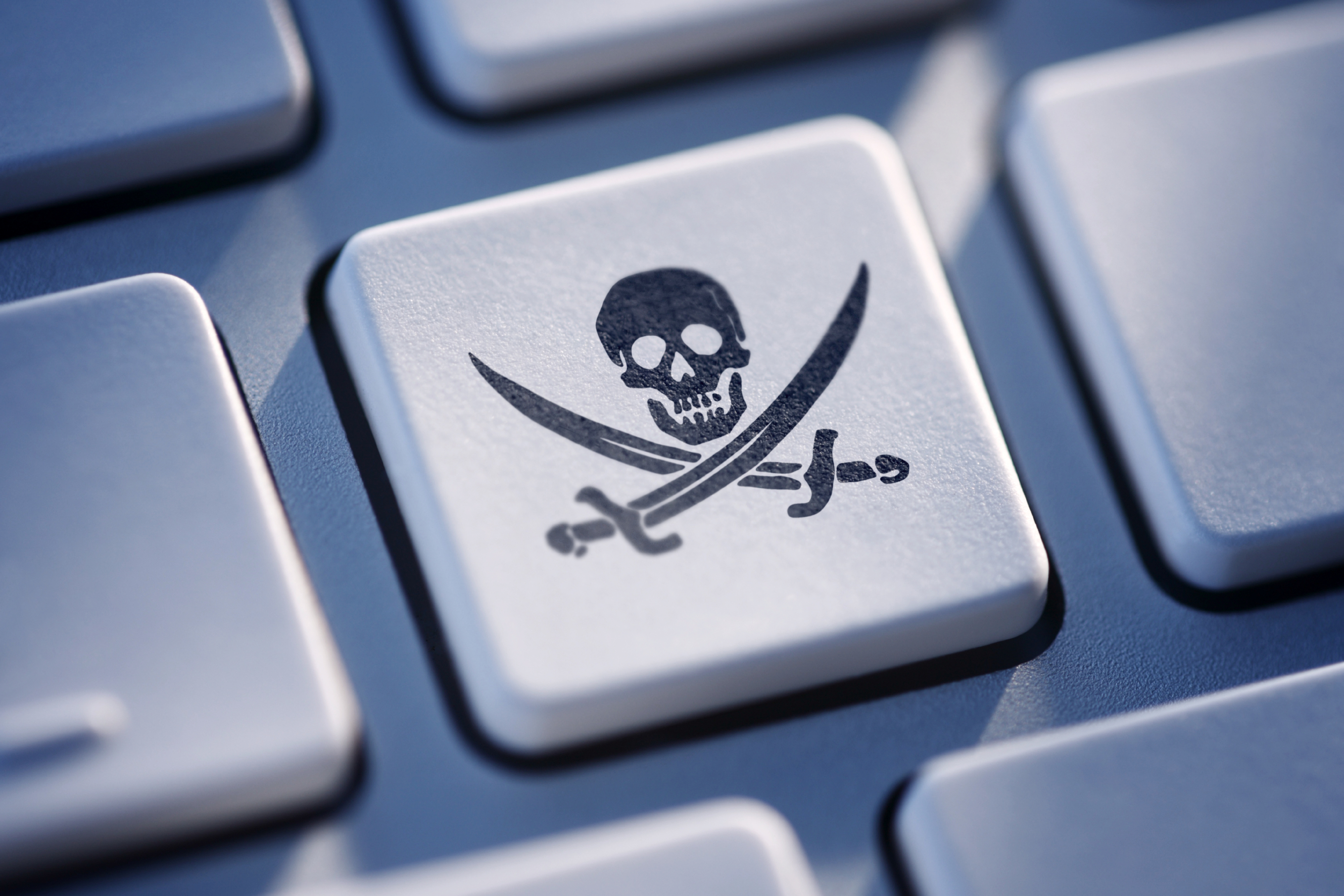 New South African Cybercrimes Bill Means Big Trouble For Piracy