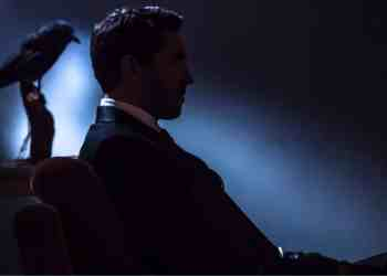 Watch Scott Adkins' Batman Audition Video