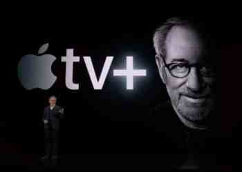 Apple Is Taking On Netflix With Apple+ Streaming Service