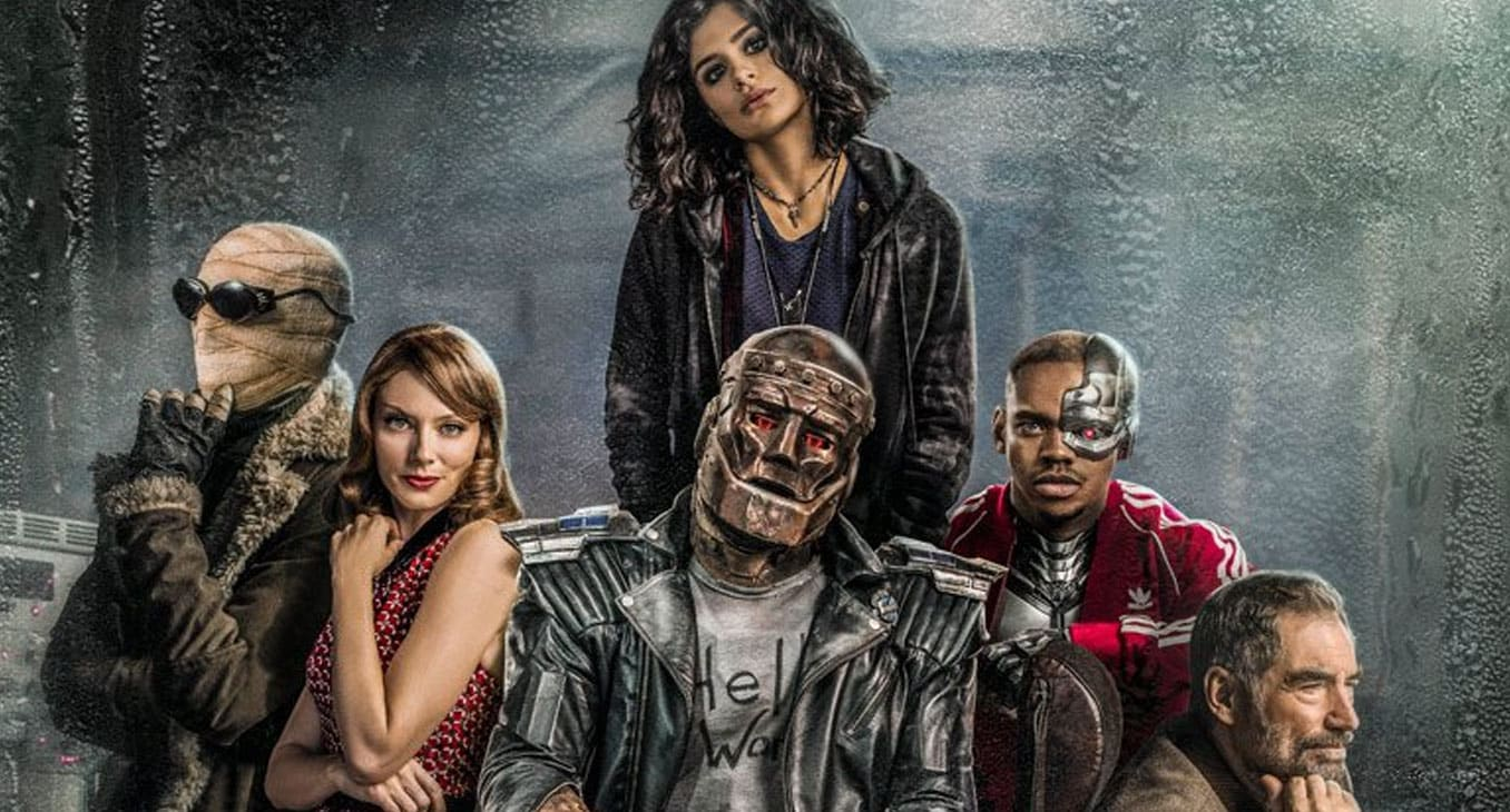 Doom Patrol Episode 6 Review - A Perfectly Timed Episode