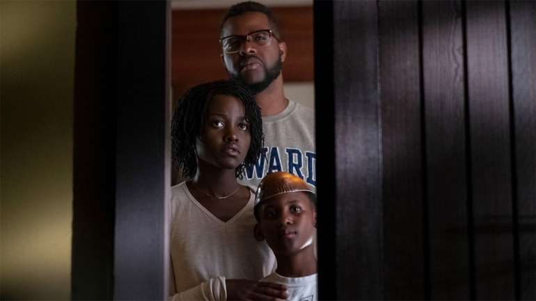 Us Movie Horror Jordan Peele