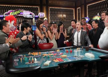 5 Funniest Gambling Scenes From The Television World