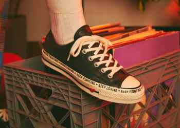 Converse Launched Its Local Love The Progress Campaign