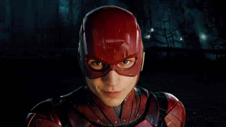 DC's Flash Returns Stronger Than Ever
