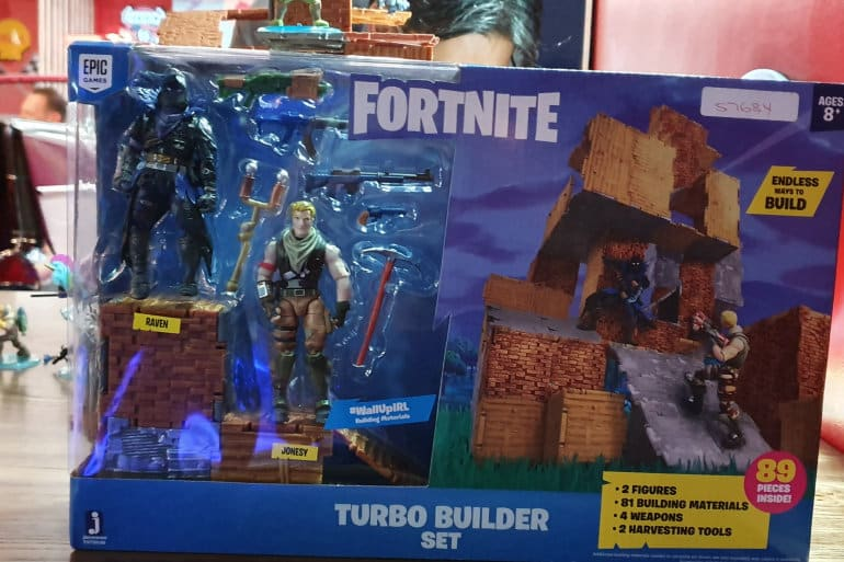 Prima Toys Launches New Fortnite Battle Royale Figurines In South Africa