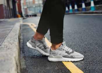 adidas Originals Drops New Nite Jogger Silhouette