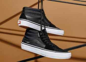 Vans Drops New Antihero Collaboration In Celebration Of Skate Icons