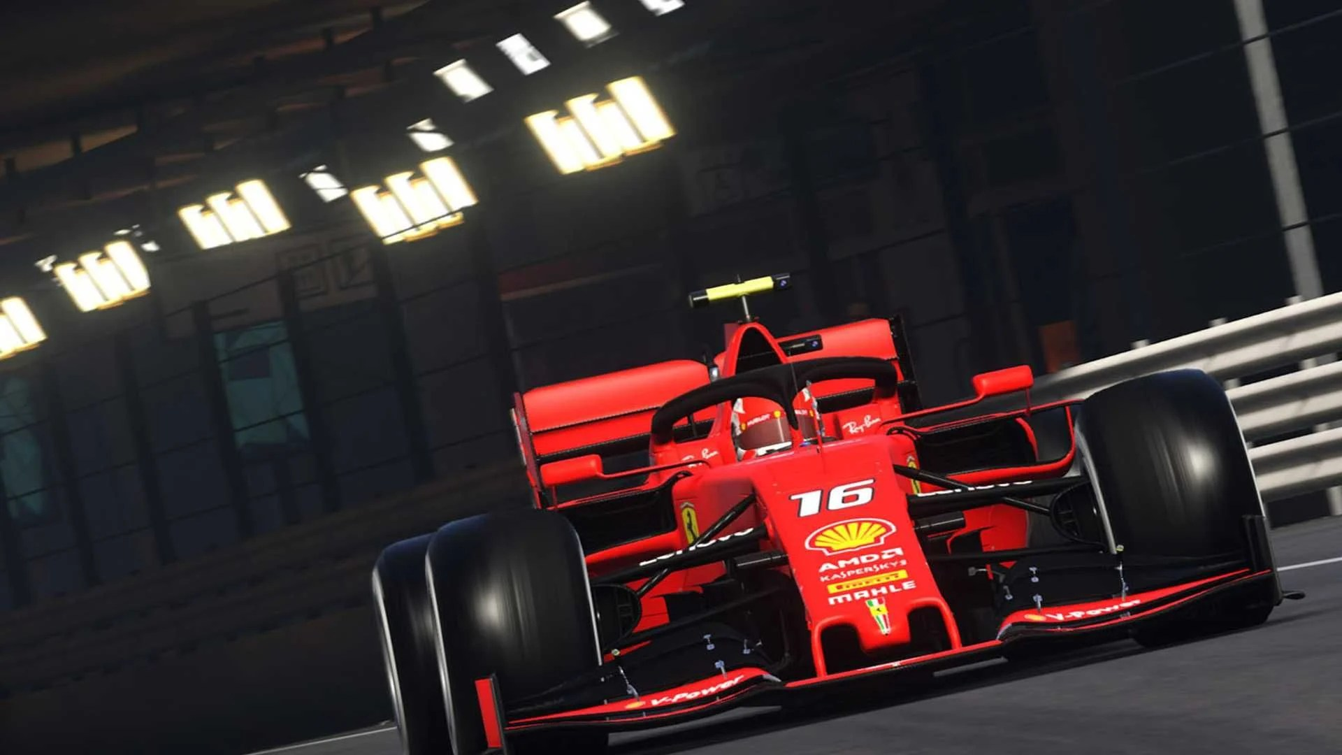 F1 2019 Review - F1 Racing At Its Best