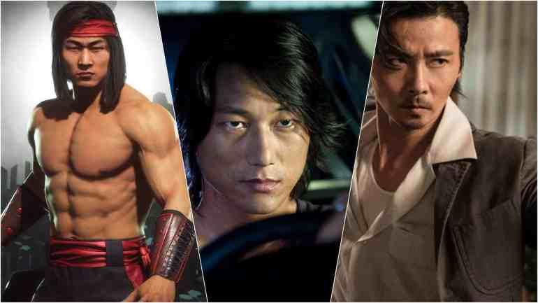 Casting The Mortal Kombat 2021 Reboot