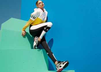 PUMA And Cara Delevingne Drop New CELL Stellar For Women