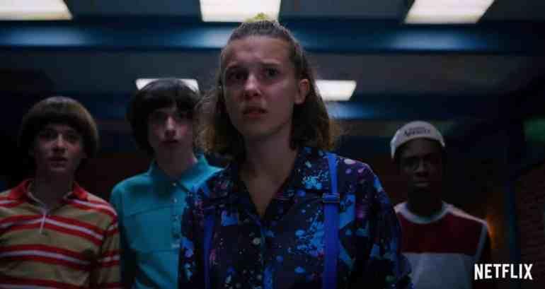 Stranger Things Season 3 Gets A Final Trailer