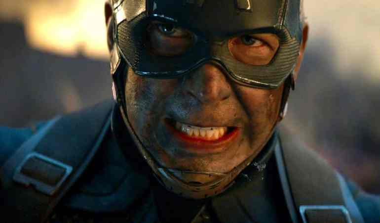Why Captain America Is Actually A Jerk