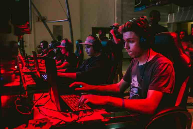 Comic Con Africa 2019 Game Gaming