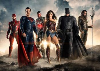 The Snyder Cut Of Justice League Won't Be Released… Just Yet