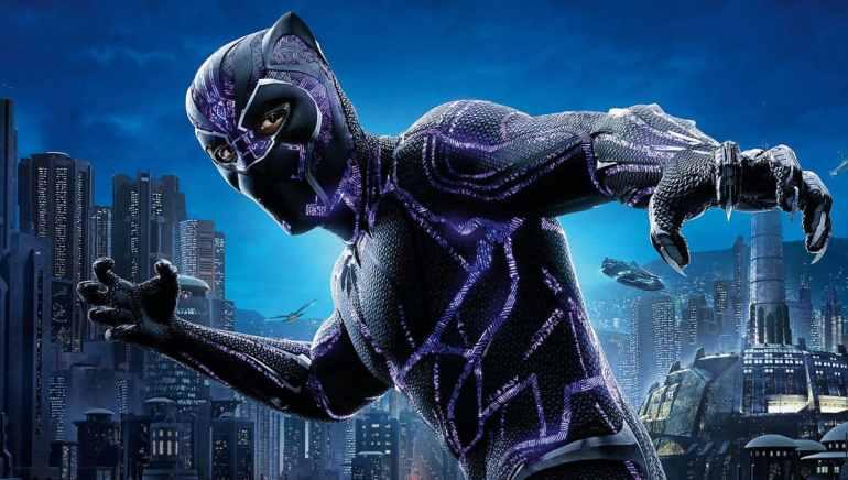Marvel's Black Panther 2