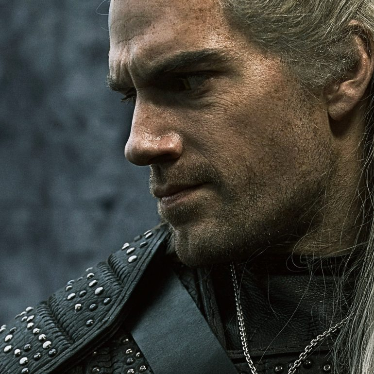 The First Images For Netflix's The Witcher Are Fantastic