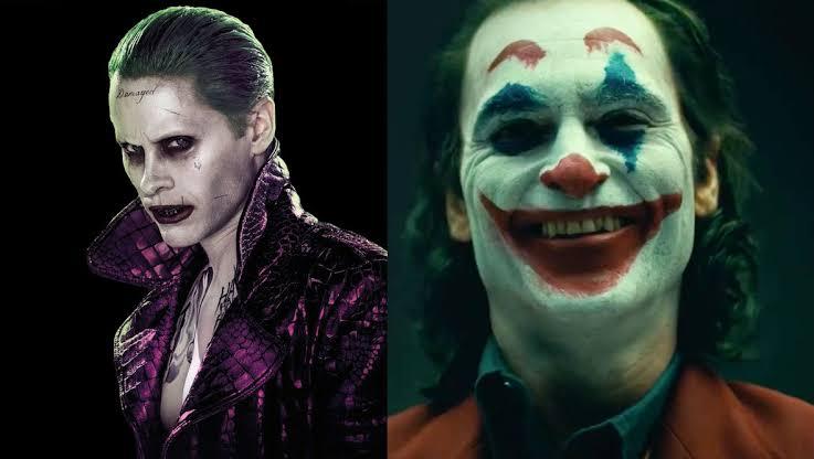 Phoenix Joker Leto
