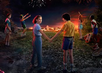 Stranger Things Season 3 Review - Feels Like Coming Home
