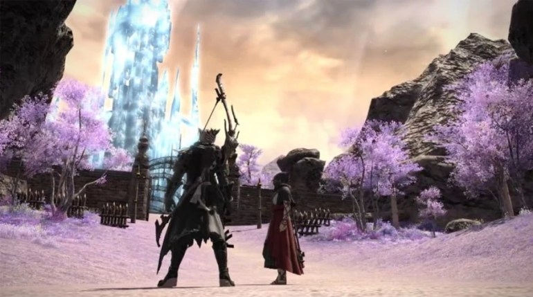 Final Fantasy XIV: Shadowbringers Review - Embrace The Night