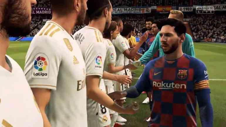 FIFA Barcelona