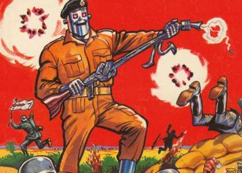 Rebellion The Best of Steel Commando