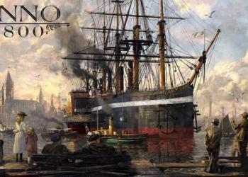 Anno 1800: Sunken Treasure