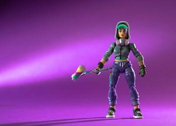 Fortnite Teknique fig