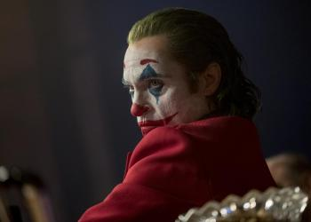 Joaquin Phoenix The Joker