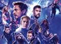 MCU Avengers Captain America Iron Man
