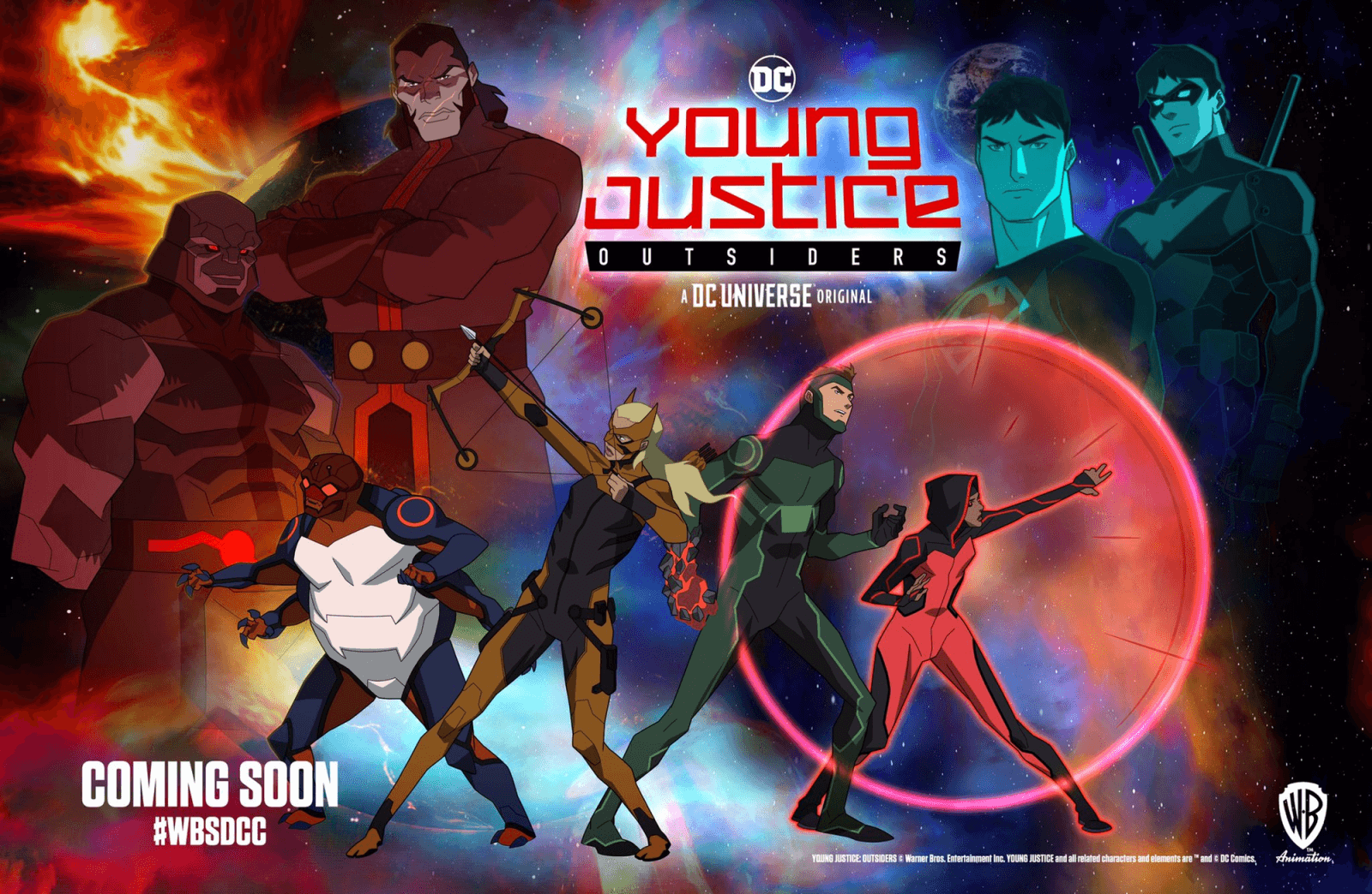 Young Justice: Outsiders Season 3 Review - Does It Deliver