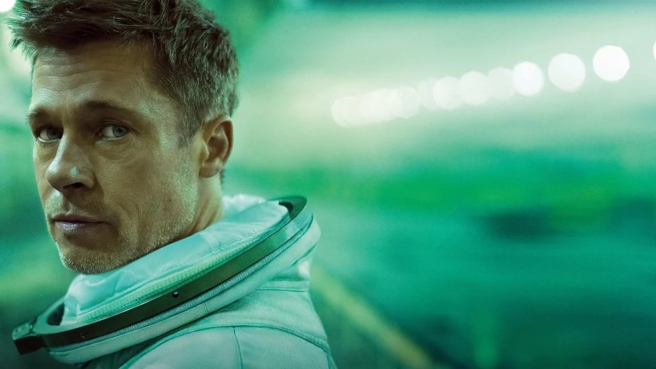 Ad Astra 4DX Review - See It On The Big Screen