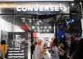Converse Opens New Brand Store In Fourways Mall