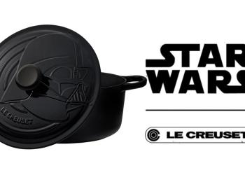 Star Wars x Le Creuset