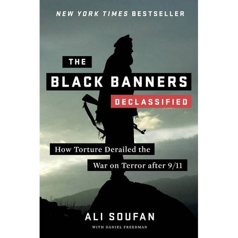 The Black Banners (Declassified) w/ Ali Soufan – Ep 85