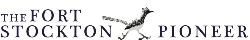Fort Stockton Pioneer Logo