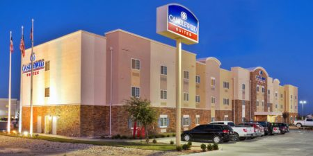 Candlewood Suites, Fort Stockton