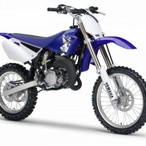 Yamaha YZ85LW