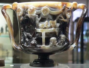 Coppa dei Tolomei Retro